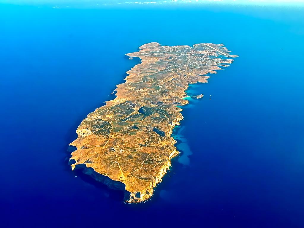 ランペドゥーザ島3